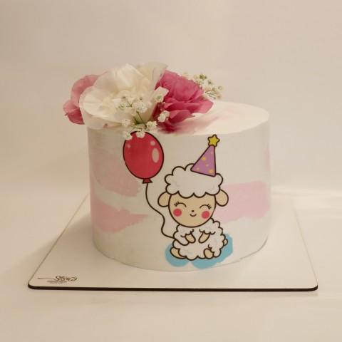 کیک کد80