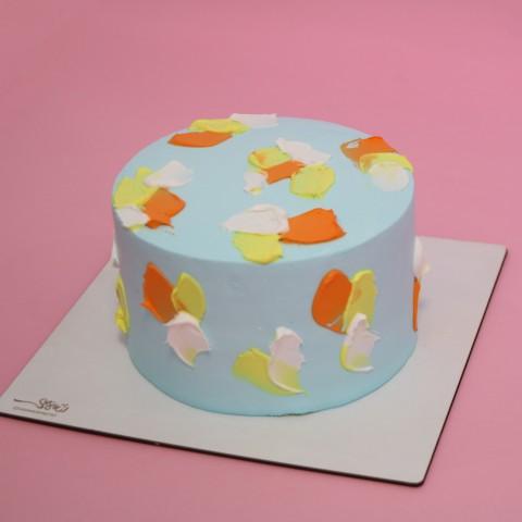 کیک پتینه