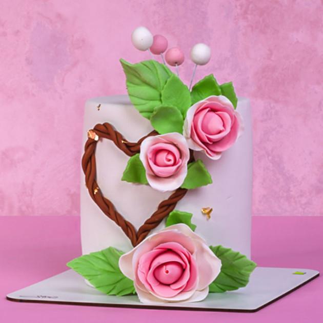 کیک سفارشی کد16