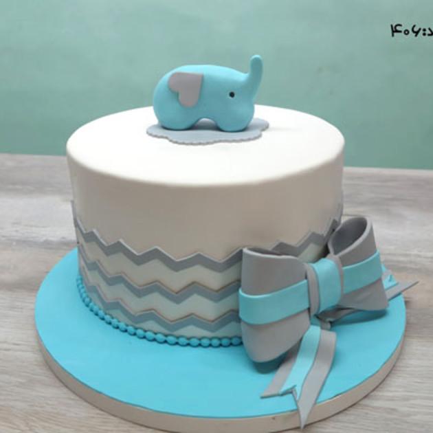 کیک سفارشی406