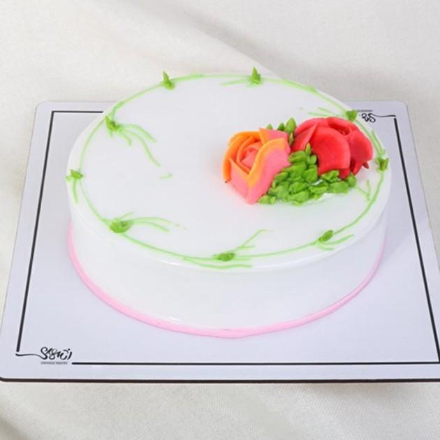 کیک خامه ای کد212