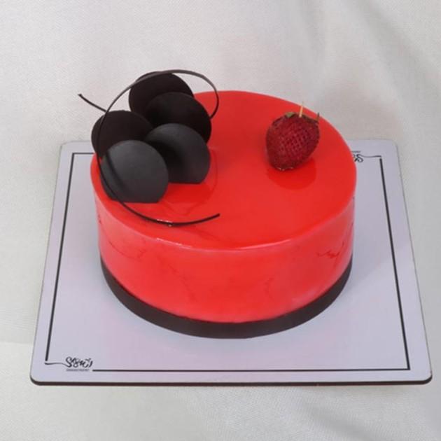 کیک ژله ای کد160