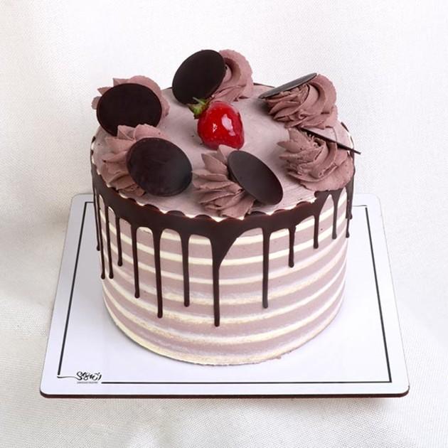 کیک شکلاتی کد164