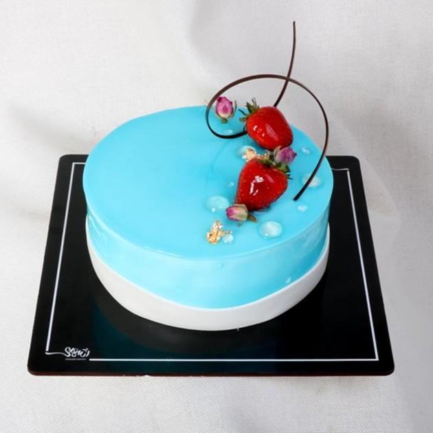 کیک خامه ای کد177