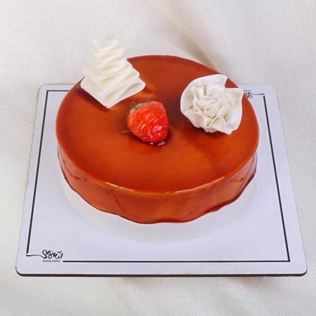 کیک ژله ای کد73