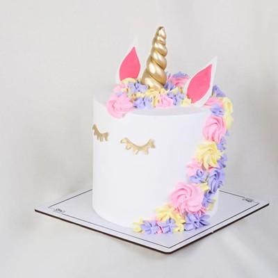 کیک یونیکورن239