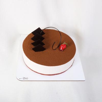کیک نسکافه ای کد240