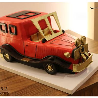 کیک سفارشی کد 812