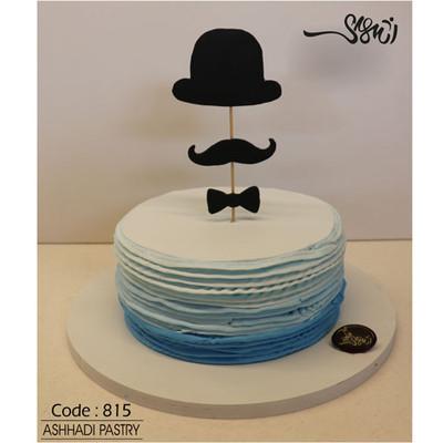 کیک سفارشی کد 815