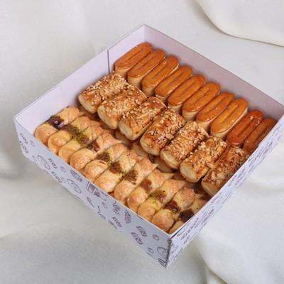 شیرینی مخلوط کد01