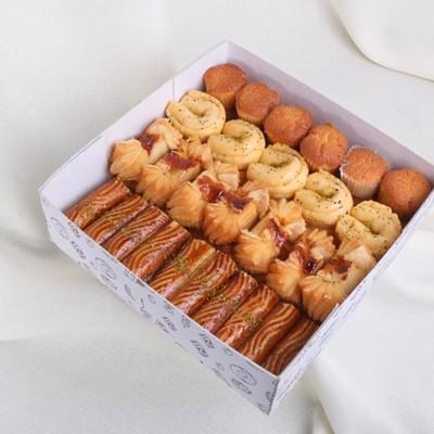 شیرینی مخلوط کد02