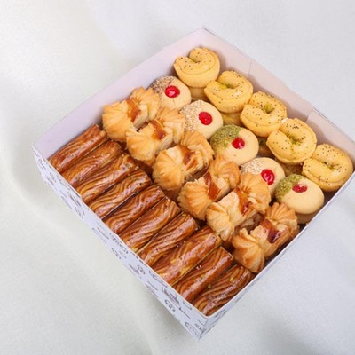 شیرینی مخلوط کد11