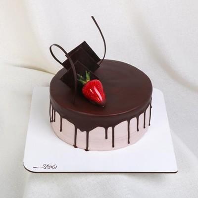 کیک شکلاتی کد81