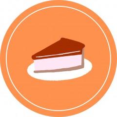 کیک و پای