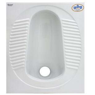 توالت زمینی مروارید مدل موندیال