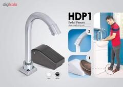 شیر پدالی بلندا مدل HDP1