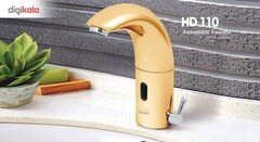 شیر روشویی هوشمند بلندا مدل HD110 Gold