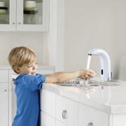 شیر روشویی هوشمند بلندا مدل HD110