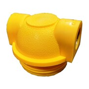 فیلتر رسوب گیر پکیج و آبگرمکن ایتانو Z4 مدل پلی فسفات برتا