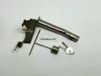 قفل کاپوت سوئیچی پژو 405 ، روآ ، آردی ضدسرقت