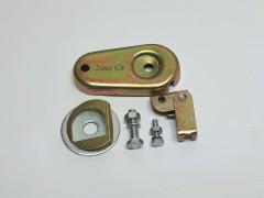 نرم کننده کلاچ سیناکو Sina co پژو405 سمند پارس قطعه رو پدال و قطعه داخل موتور برای موتور1800