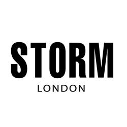ساعت استورم لندن