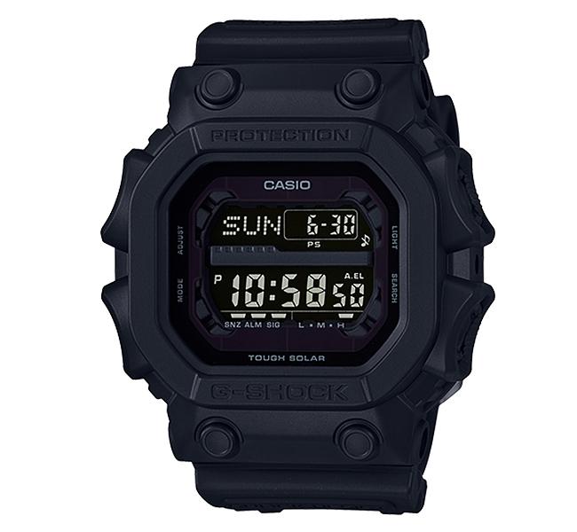 ساعت مچی مردانه جیشاک مدل GX-56BB-1