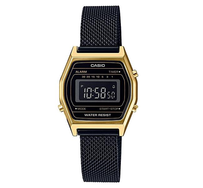 ساعت مچی زنانه کاسیو مدل LA690WEMB-1B