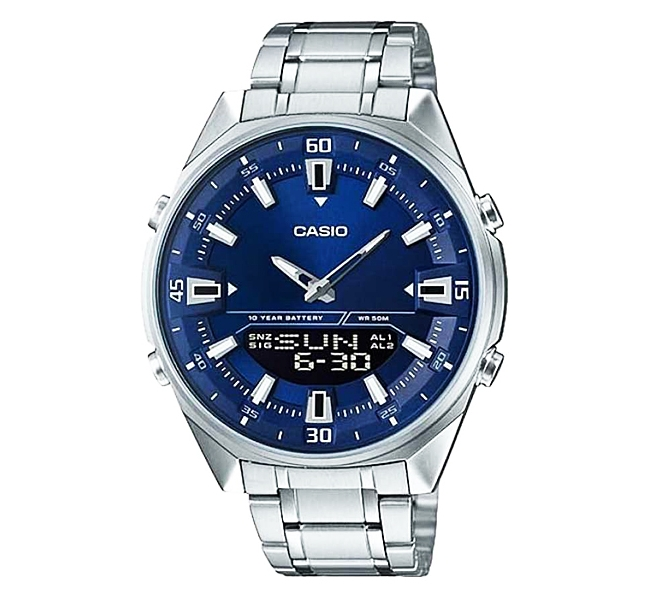 ساعت مچی مردانه کاسیو مدل AMW-830D-2AVDF