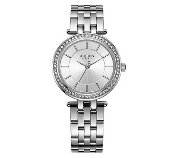ساعت مچی زنانه جولیوس مدل JA-1046A