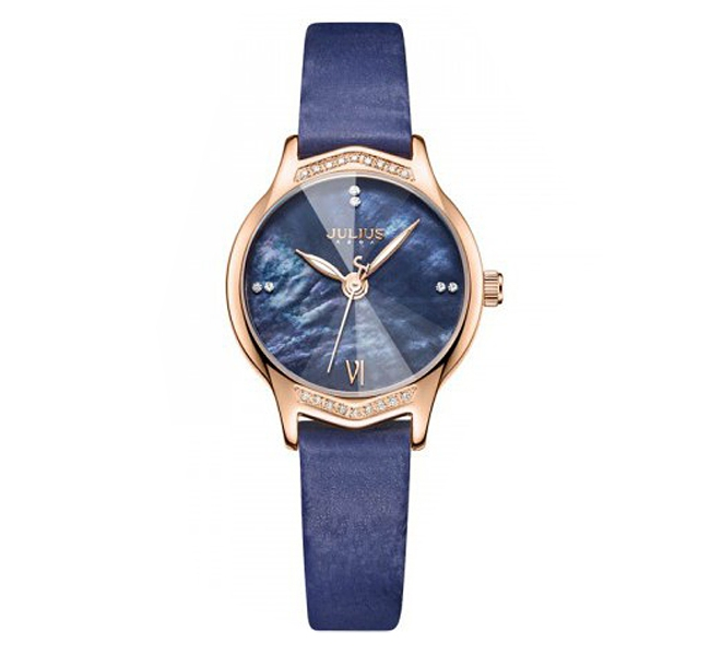 ساعت مچی زنانه جولیوس مدل JA-1155D