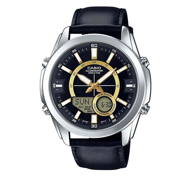 ساعت مچی مردانه کاسیو مدل AMW-810L-1AVDF