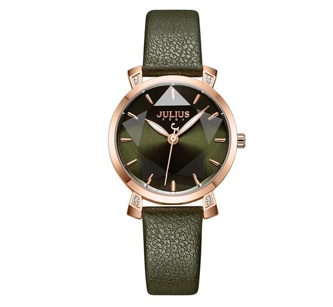 ساعت مچی زنانه جولیوس مدل JA-1158E