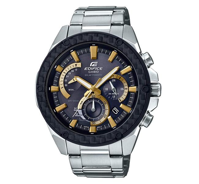 ساعت مچی مردانه کاسیو مدل EQS-910D-1BVUDF