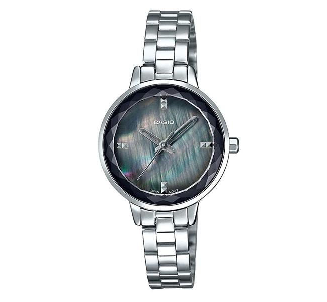 ساعت مچی زنانه کاسیو مدل LTP-E162D-1ADF