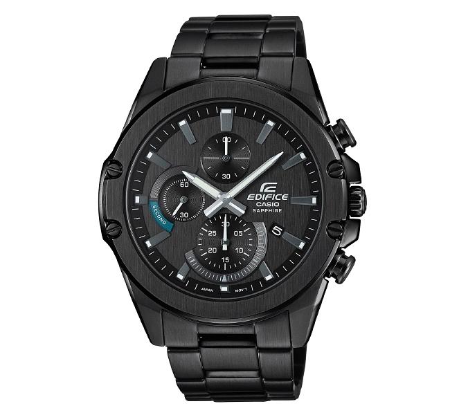 ساعت مچی مردانه کاسیو مدل EFR-S567DC-1AVUDF