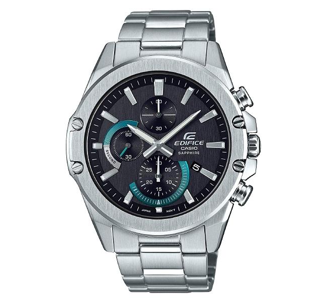 ساعت مچی مردانه کاسیو مدل EFR-S567D-1AVUDF