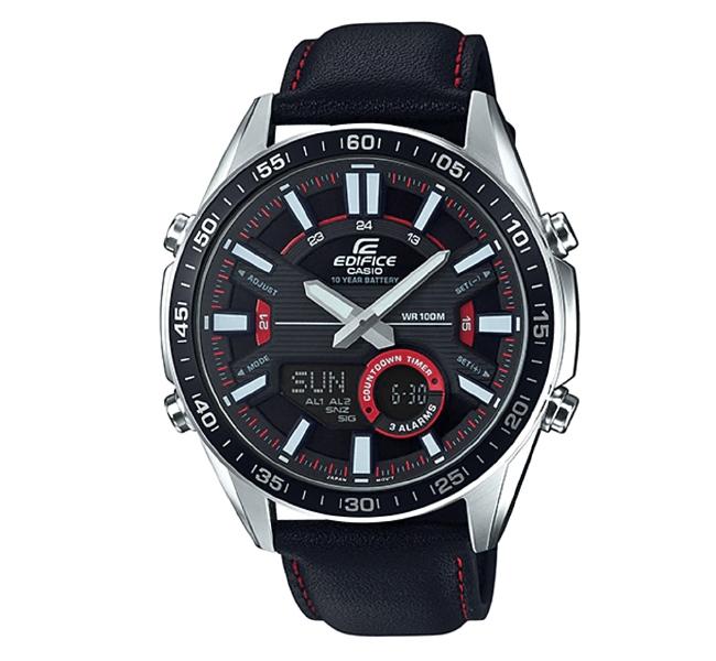ساعت مچی مردانه کاسیو مدل EFV-C100L-1A