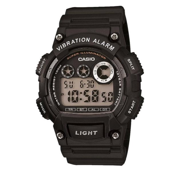 ساعت مچی مردانه کاسیو مدل W-735H-1A
