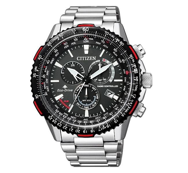 ساعت مچی مردانه سیتی زن مدل CB5001-57E
