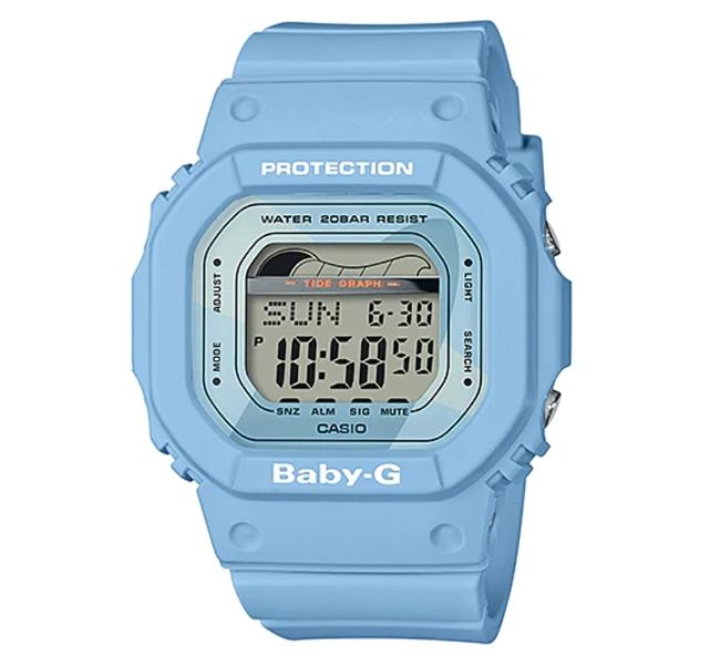 ساعت مچی زنانه بیبی جیشاک مدل BLX-560-2D