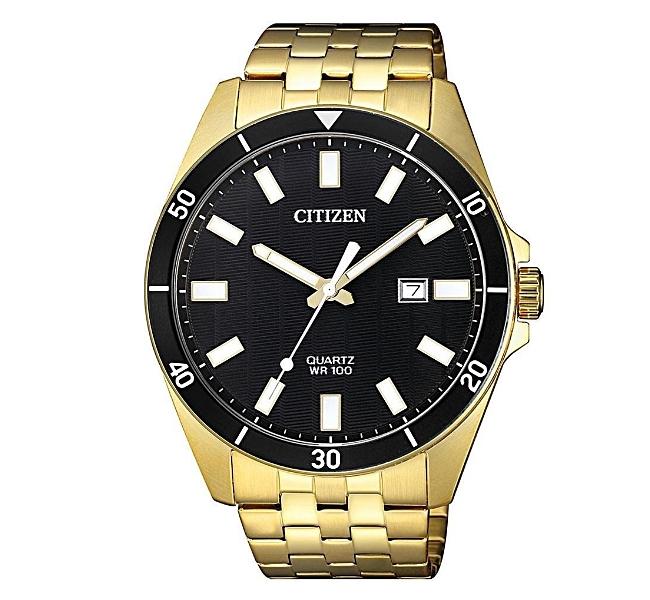 ساعت مچی مردانه سیتی زن مدل BI5052-59E