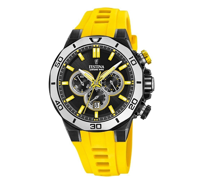 ساعت مچی مردانه فستینا مدل F20450/1