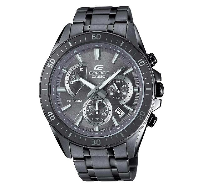 ساعت مچی مردانه کاسیو مدل EFR-552GY-8AVUDF
