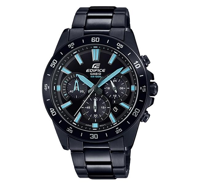 ساعت مچی مردانه کاسیو مدل EFV-570DC-1AVUDF