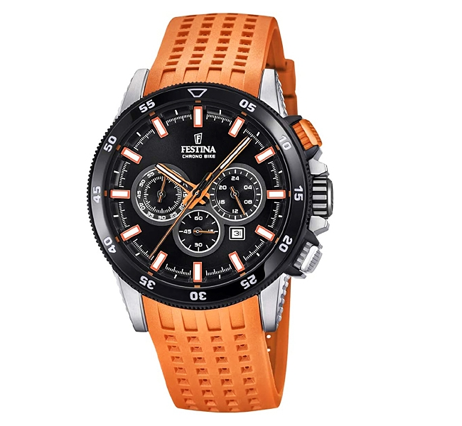 ساعت مچی مردانه فستینا مدل F20353/6