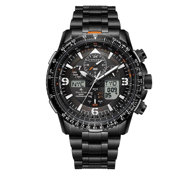ساعت مچی مردانه سیتی زن مدل JY8085-81E