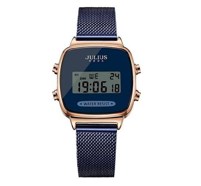 ساعت مچی زنانه جولیوس مدل JA-1160E