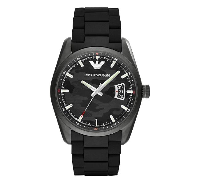 ساعت مچی مردانه آرمانی مدل AR6052