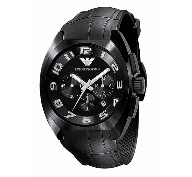 ساعت مچی مردانه آرمانی مدل AR5846